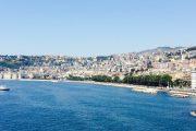 Naples city break passport