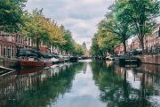 Amsterdam Canal Submission Support