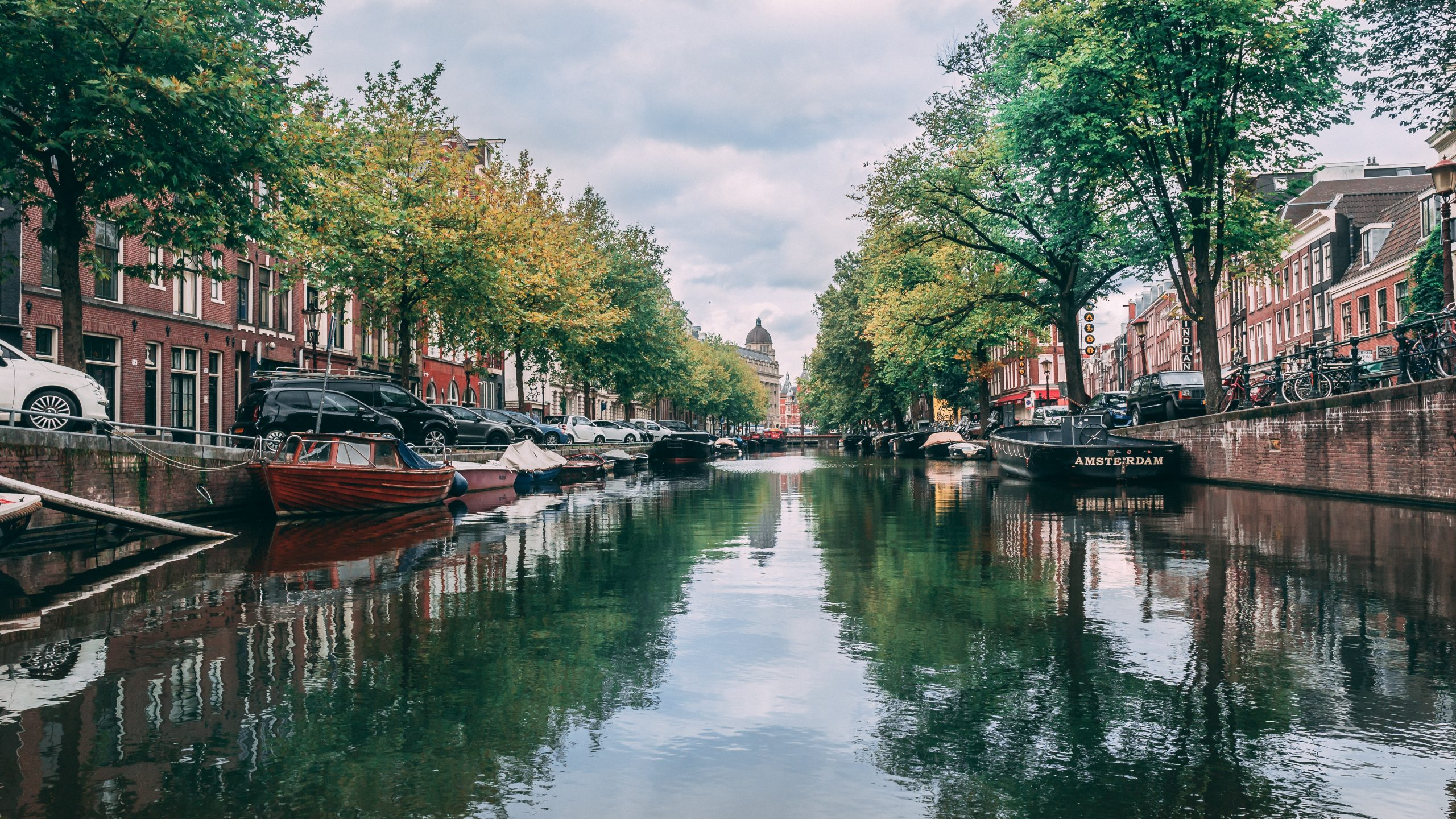 10 Things you didn't know about Amsterdam