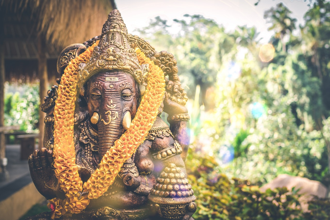 India Ganesha visit travel