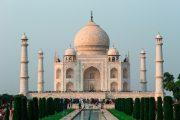 India the taj Mahal Monument visit travel