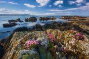 Ireland landscape travel