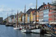 Architecture Denmark travel tips passport visit